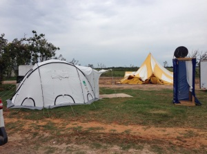 Shawnee Tent Community